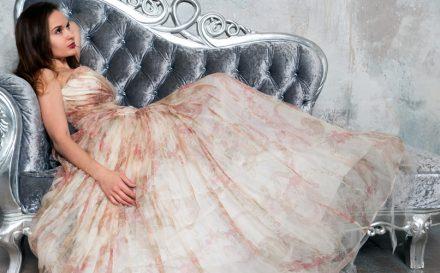 best fabrics for prom dresses