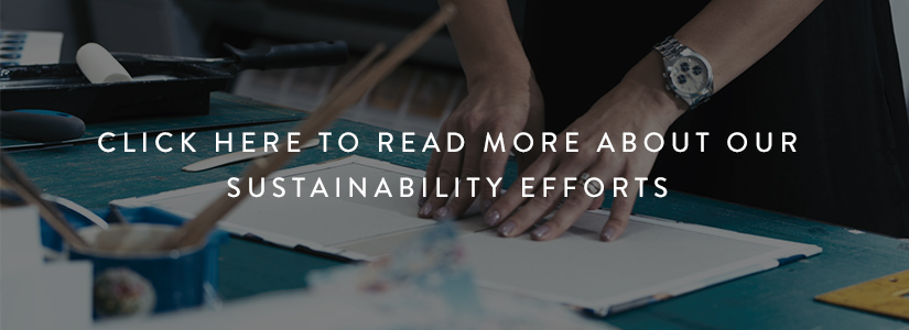 click to learn about sustainable efforts