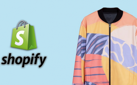 shopify store integration