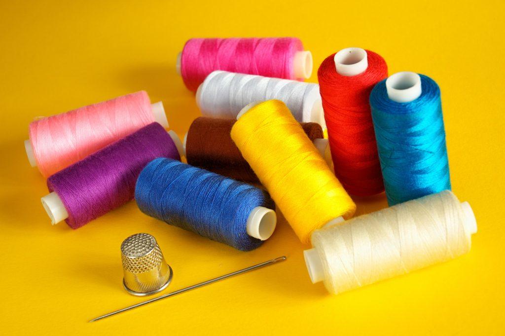what is a textile fibre
