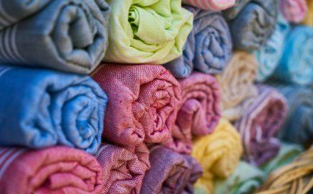 definition of textile