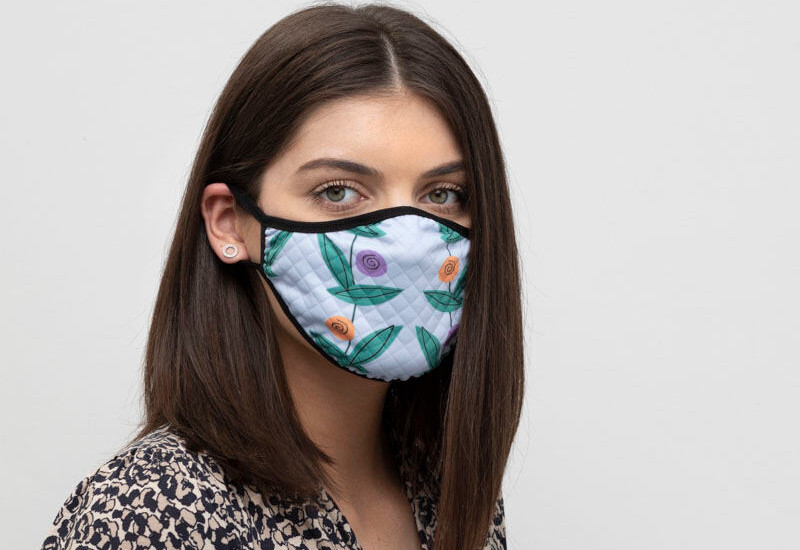 best fabric for face masks