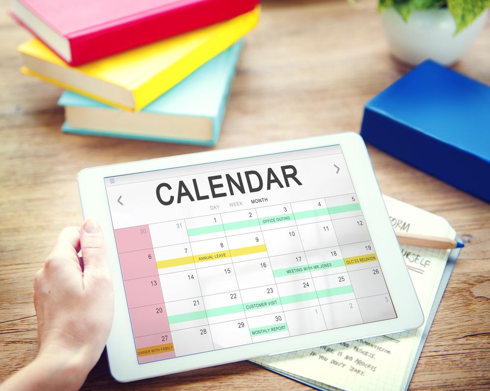 holiday marketing strategies calendar